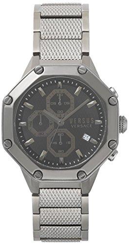 Versus by Versace Herren-Armbanduhr VSP390217 (Preiswerte Diamant-ringe)