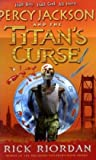 'Percy Jackson and the Titan's Curse' von Rick Riordan
