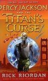 'Percy Jackson and the Titan's Curse' von Rick Riordan