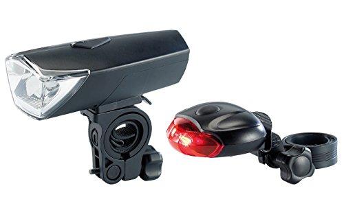 Preisvergleich Produktbild Lunartec Ultrahelles LED-Leuchten-Set mit Halterung