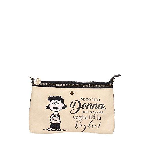 Borsa le Pandorine pochette donna NEW COLLECTION AI 20178 (K) Stamp Donna