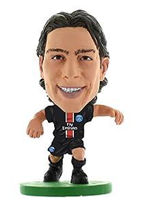 """Soccerstarz """"2016 Paris St Germain Maxwell Kit de Inicio"""