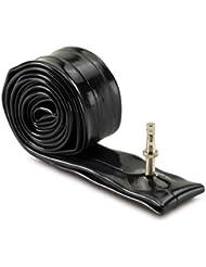 Bottari Bike Rubber - Cámara de aire para bicicletas, color negro, talla 24 x 1.50/1.75 C