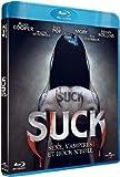 Suck [Blu-ray] [Import italien]