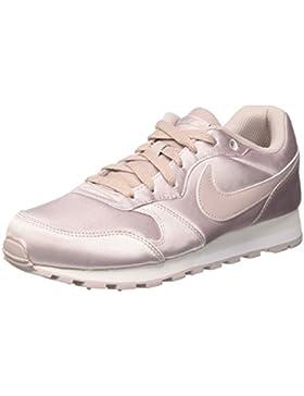 Nike Damen Freizeitschuh MD Runner 2 Sneaker