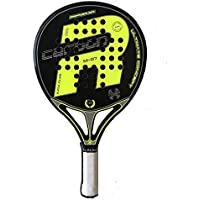 Royal Padel M27 Carbon Amarilla 2019