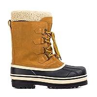 Goodwin Smith Mens Alaska Tan Duck Boot