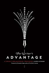 The Writer's Advantage: A Tookit for Mastering Your Genre by Laurie Scheer (2014-09-01)