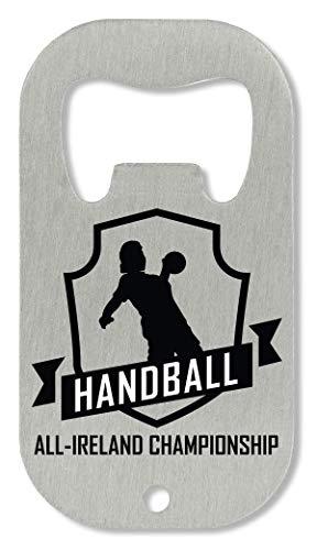 1GD Sport Badge Handball Flaschenöffner