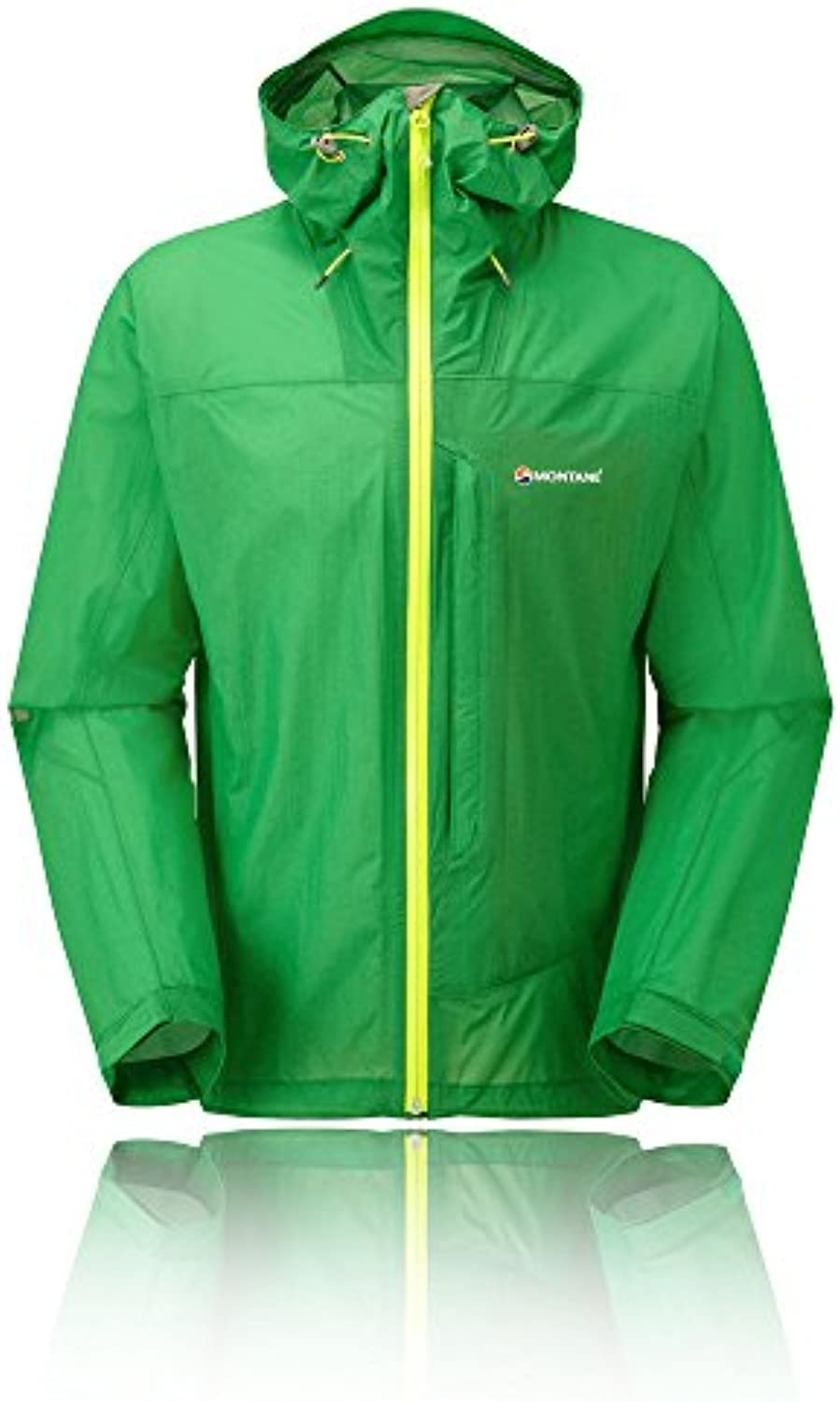 Montane Minimus Waterproof - Outdoor Giacca - Waterproof AW17 bae173 ... 1a55fbb8be9