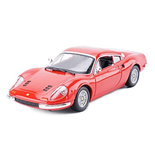 780125f6d3 SXET-Auto modello Modellino Auto Giocattolo per Bambini Die-Casting Modello  1:24