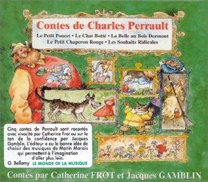 Le Petit Poucet. Conte Traditionnel - Contes de Charles