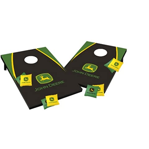 Wild Sports John Deere Tailgate Toss Game by Wild Sports