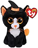 Ty- Beanie Boos WITCHIE 15 cm, Multicolore, T36790