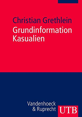 Grundinformation Kasualien: Kommunikation des Evangeliums an Übergängen des Lebens
