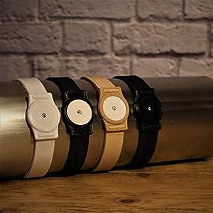 41AHSqfLxUL. SS300  - Halter für Freestyle Libre offen Arm verstellbar Diabetikerzubehör