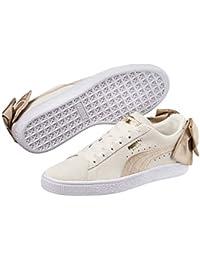 Amazon.it  scarpe con fiocco - Puma   Scarpe  Scarpe e borse 7c93b09040b
