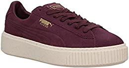 puma chaussures creepers