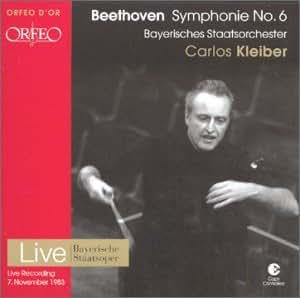 Beethoven : Symphonie n° 6 (live 1983)