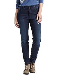 Pioneer Damen Skinny Jeans Katy