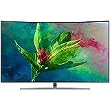 Samsung 163 cm (65 Inches) Q Series 4K UHD QLED Smart TV QA65Q8CNAK (Black) (2018 model)
