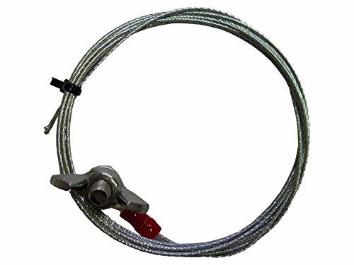 CHAPRON LEMENAGER Câble de connexion piquet de terre 1,50 M