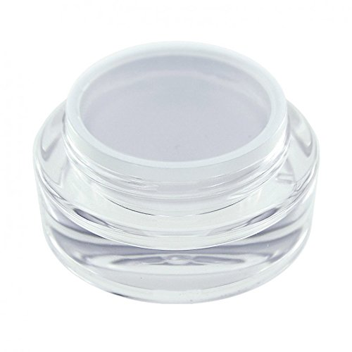 Gel Monophase transparent consistance moyenne PLUME - 15 ml