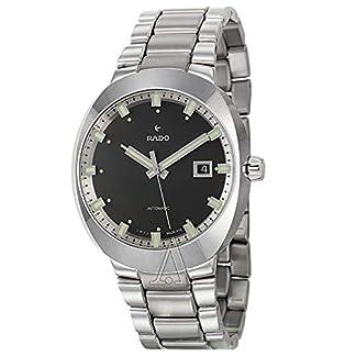 Rado-Herren-Armbanduhr-Armband-Edelstahl-Gehuse-Automatik-Analog-R15938163