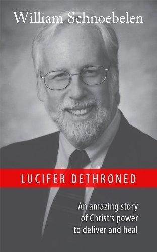 Lucifer dethroned sex tunnels alternate universes