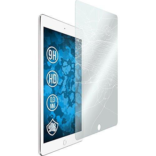 Preisvergleich Produktbild 1 x Glas-Folie klar für Apple iPad Pro 9.7 PhoneNatic Panzerglas für iPad Pro 9.7