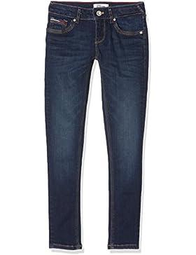 Tommy Hilfiger Sophie Lr Skinny Bbpstr, Jeans para Niñas