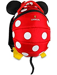LITTLELIFE DISNEY TODDLER DAYSACK (MINNIE)