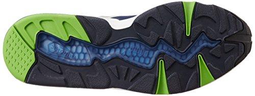 Puma Damen Xt S Matt & Shine Sneaker Noir (Black/Blk/Aq)
