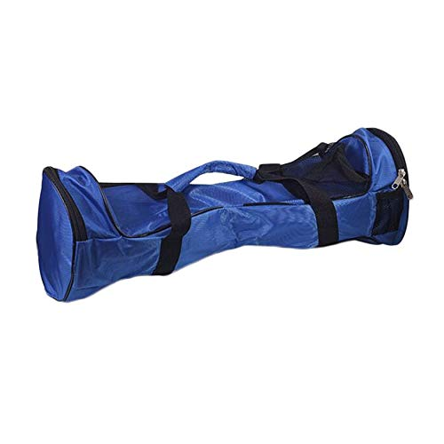 Yao Waterproof Oxford Durable Handheld Carrying Bag for Two Wheel Electric Scooter Blue