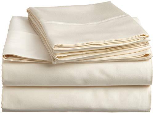 Este juego de cama de lujo está diseñado para los ricos y famosos.El juego está fabricado con la mejor calidad de tejido de algodón egipcio peinado en telas de los mejores molidos.Estas lindas sábanas se hacen con calidad impecable y duradera.Este lu...