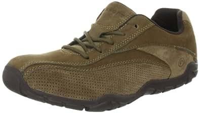 Rockport Men's Bayfront Creak Casual Bike Front Shoes Brown Size: 5.5