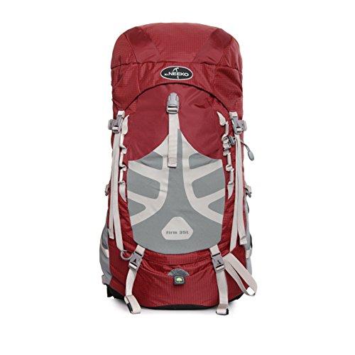 Wasser-Massenbeutel/ Tourismus trekking-Pakete/Outdoor Bergsteigen-Tasche Grau