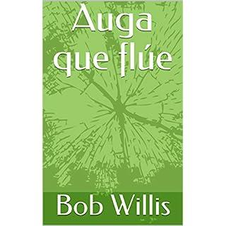 Auga que flúe (Galician Edition)
