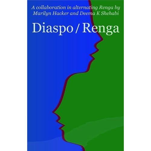 Diaspo/Renga by Marilyn Hacker (2014-06-18)