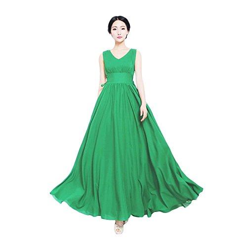 years-calm-vestido-trapecio-sin-mangas-para-mujer-verde-verde-44