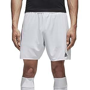 Adidas Short Parme 16sans Slip intérieur XS Blanc - Blanc/Noir