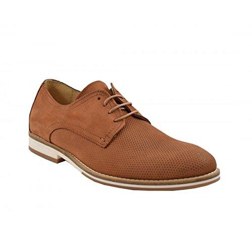 Benavente , Chaussures de ville à lacets pour homme Cuir
