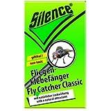 SCHOPF 302183 Silence Fliegenfänger, Classic 4 Rollen