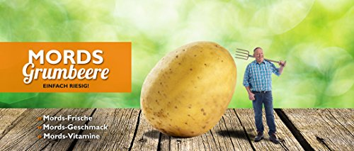 """Kartoffeln 25 KG Sorte ANNABELLE""""GLYPHOSATFREI"""" PFALZ DIREKT VOM BAUER"""