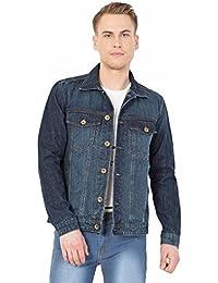 2f9dc0acc8bf Denim Men s Winterwear  Buy Denim Men s Winterwear online at best ...