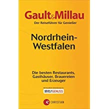 Gault&Millau Nordrhein-Westfalen 2015