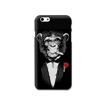 coque singe iphone 8 plus