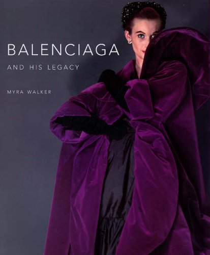 Balenciaga and His Legacy