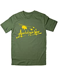 Balcony Shirts 'Aporkalypse Now' Mens T Shirt