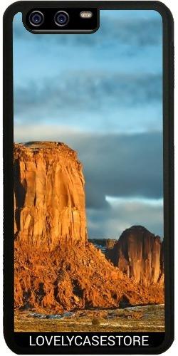 SilikonHülle für Huawei P10 - Grand Canyon Arizona USA Wüste USA Arid